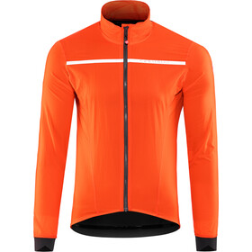 Castelli Superleggera Jakke Herrer, orange
